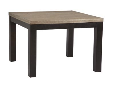 Rent the Helix Square Dining Table