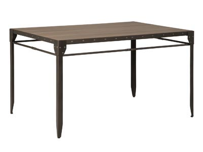 Rent the Mackenzie Rectangle Dining Table