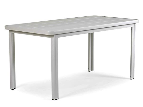 Rent the Beach Club Rectangle Table