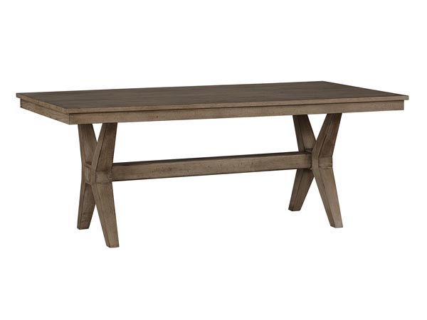 Rent the Bridgewater Rectange Dining Table