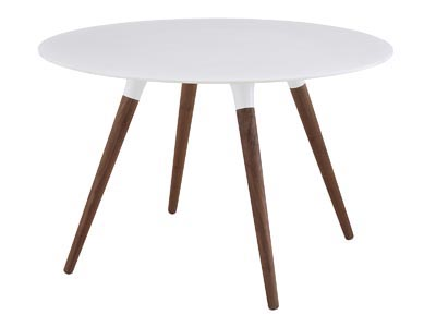 Rent the Keren Round Dining Table