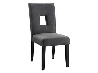 Andenne Grey Dining Chair