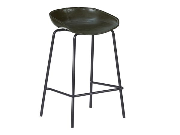 Rent the Cherry Counter Stool
