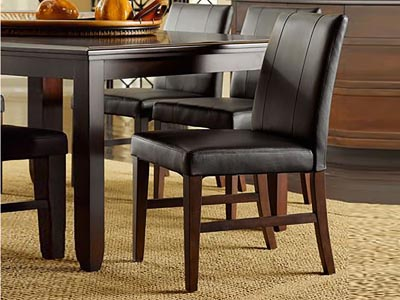 Rent the Colfax Dining Chair