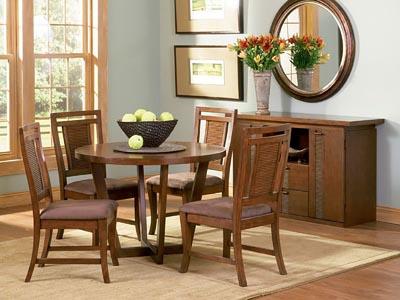 Mandalay Dining Chair