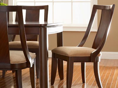 Rent the Boulevard Dining Chair