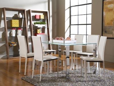 Arcane Dining Chair