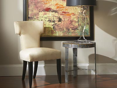Rent the Aventura Dining Chair