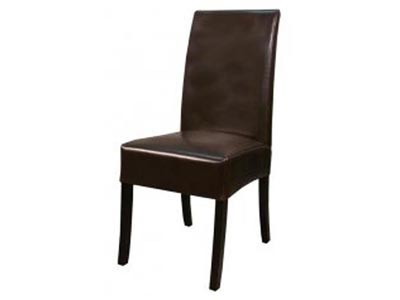 Valencia Brown Dining Chair