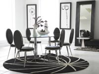 Rent the Belina Dining Chair