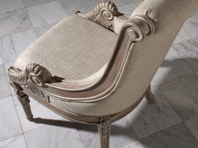 Rent the Cassandra Dining Chair