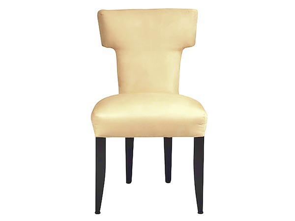 Rent the Aventura II Dining Chair