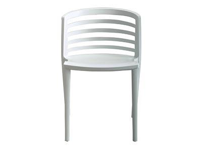 Entourage Outdoor Cafe Chair