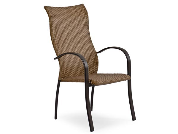Rent the Empire Outdoor Dining Chair
