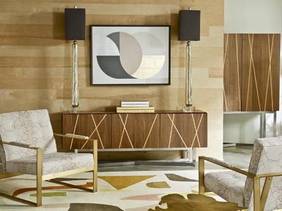 Rent the Shadow Credenza