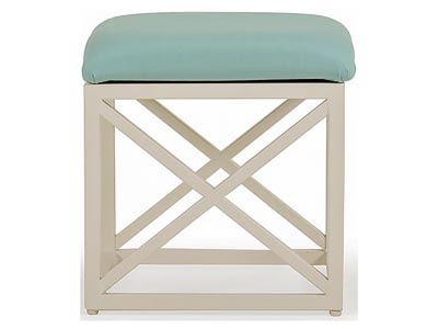 Rent the Oasis Stool with Cushion