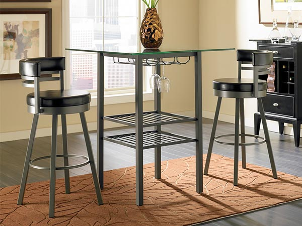 Rent the Ronny Stool - Counter Height