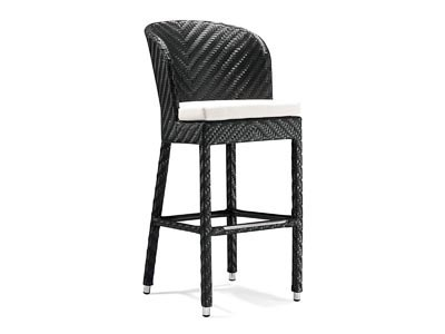Rent the Zanzibar Outdoor Bar Stool