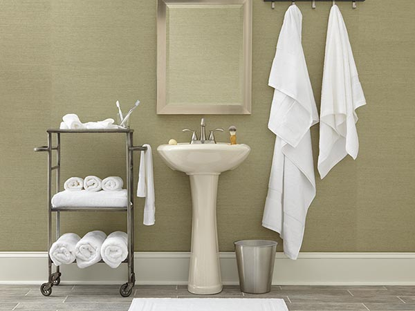 Rent the Bathroom Essentials & Hair Dryer