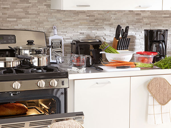 Rent the Essential Stovetop Kitchen Package