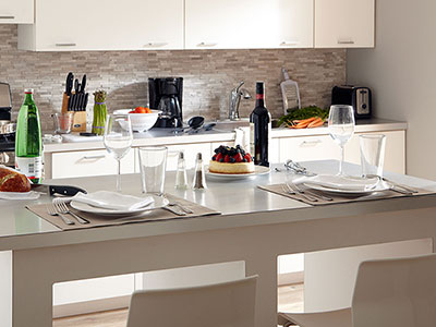 Rent the Essential Tabletop Kitchen Package