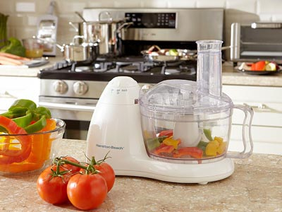 Rent the Hamilton Beach Food Processor