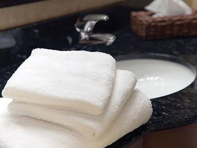 Rent the Additional Towels