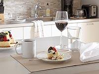 Rent the Additional Place Settings
