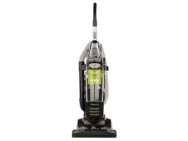 Rent the Vacuum Cleaner with HEPA filter