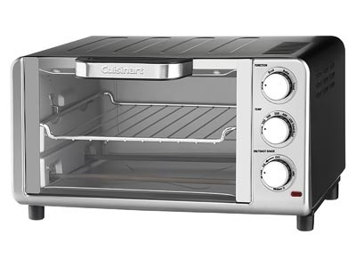 Rent the Cuisinart Toaster Oven