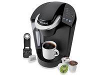 Rent the Keurig Coffee Maker