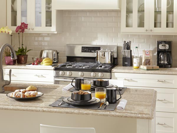 Rent the Signature Kitchen Collection