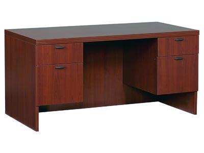 70's Series Jr Executive Desk