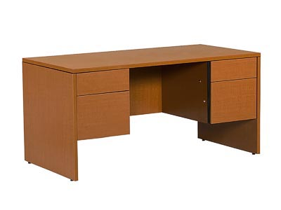 Rent the Halton Junior Executive Desk