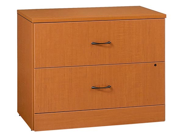 Rent the Halton 2 Drawer Lateral File