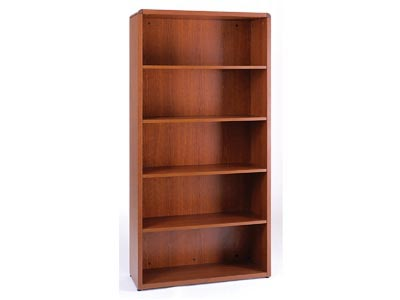 C Collection Cherry Bookcase