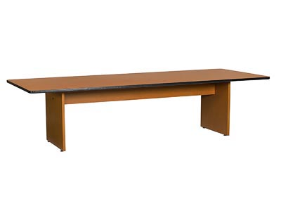 Rent the Halton 10' Conference Table