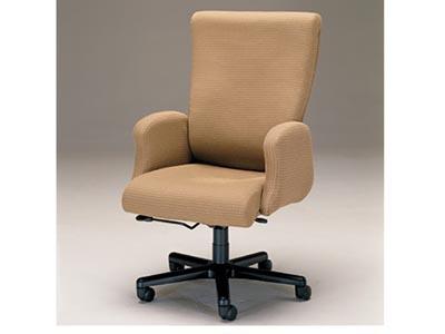 Breton Series Executive Chair