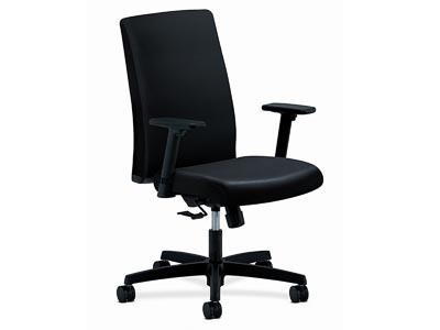 70's Series Ignition Jr Executive Chair