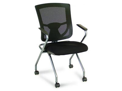 Cool Mesh Pro Nesting Guest Chair