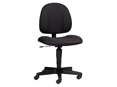90s Series Task Chair without Arms