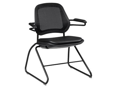 ISO Stackable Guest Chair