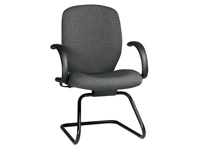 Savvy Series Guest Chair
