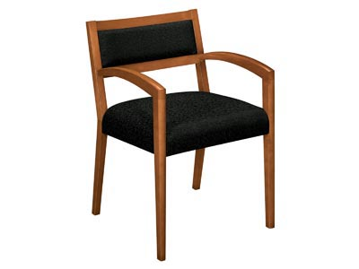 Cambia Guest Chair