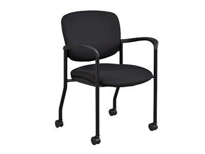 Rent the Brylee Chair with casters