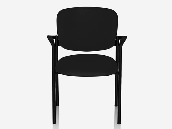Rent the Brylee Guest Chair (no casters)