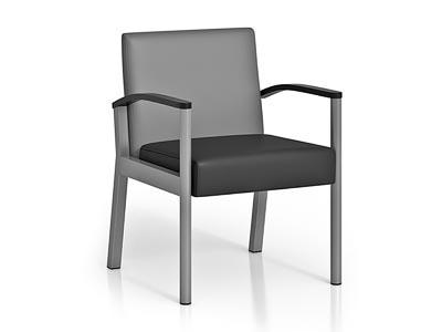 Sencha Guest Chair