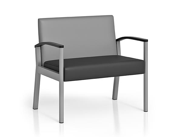 Rent the Sencha Bariatric Guest Chair