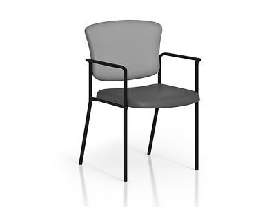 Rent the Swatt Guest Chair