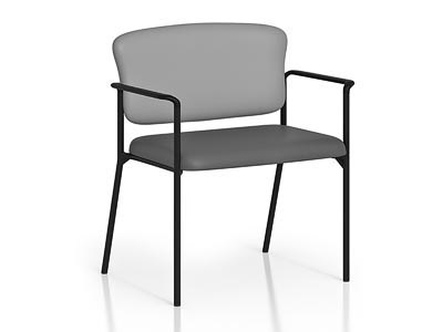 Rent the Swatt Bariatric Guest Chair
